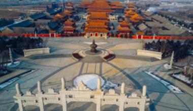 长春万寿寺